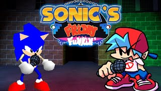 Friday Night Funkin': Kaizo Sonic Edition - Kaizo Sonic Bloopers