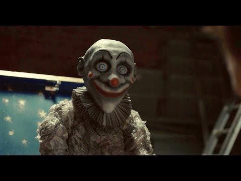 THE JACK IN THE BOX (2019) Official Teaser Trailer (HD) KILLER CLOWN