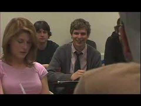 Clark and Michael -- Episode 5 -- Driving School
