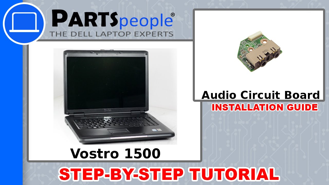 Dell vostro 1500 user review.