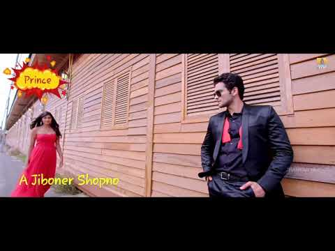 A Jiboner Shopno By S I Tutul & Porshi (Official Music Video) Heart Touching!