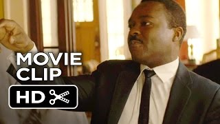 Selma Movie CLIP - Welcome (2015) - David Oyelowo, Common Movie HD