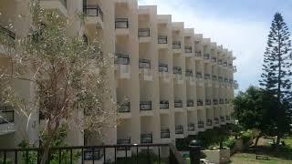 Venus Beach Hotel 5 Кипр Обзор отеля продолжение