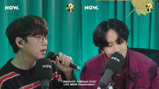 Download 라비(RAVI)- '낙엽(feat.10CM)' LIVE @NOW QuestionMark