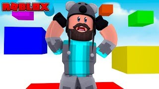 WHY DID I DO THIS?!   Parkour SImulator   ROBLOX