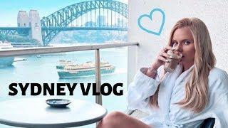 Alli Simpson  Sydney Vlog @ www.OfficialVideos.Net