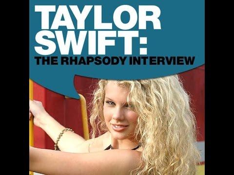 Tim McGraw  By Taylor Swift (Rhapsody Originals)