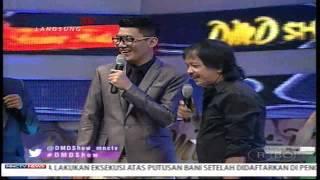 Koko Marcel Aulia Dikerjain Caca Handika - DMD Show MNCTV (14/1)