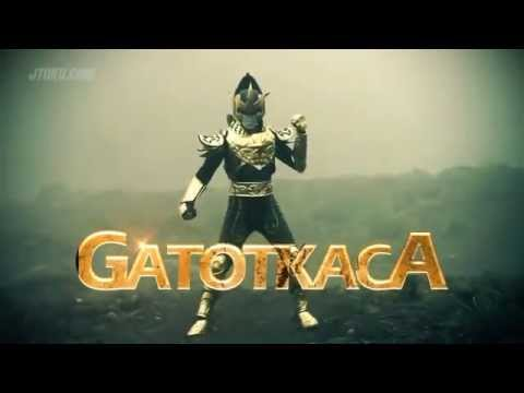 Gatotkaca Season 0 - Episode 3 - final