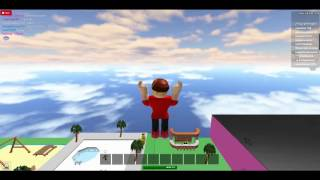 my place on roblox its so crowded