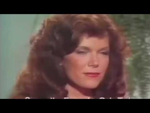 Samantha Eggar   RCA ColorTrak  commercial
