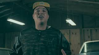 G.I. The General - 1 Up (Official Video)