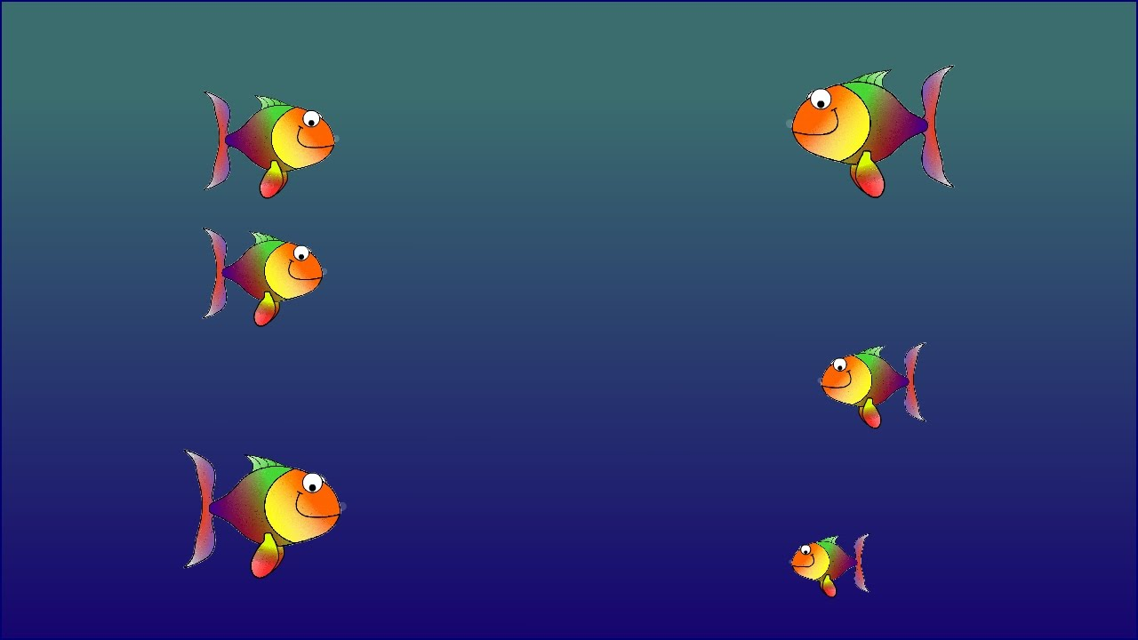 фотографии картинки с анимациями рыбками последние несколько лет