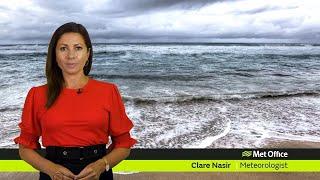 Friday Scotland weather forecast 10/09/21