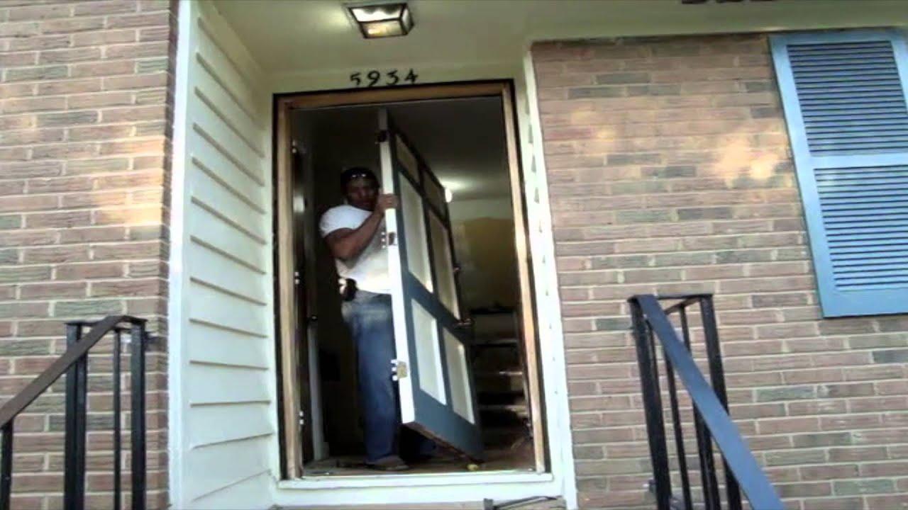 Front Door Exchange