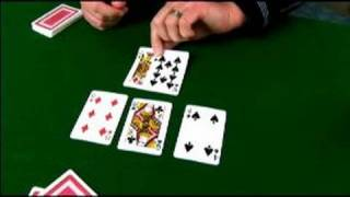Crazy Pineapple: Variation on Texas Holdem : Learn What Cards to Discard in Crazy Pineapple Poker