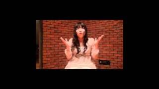 霜月はるか 「星空アンサンブル」ビデオコメンタリー