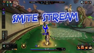 Smite with the squad 4 thumbnail