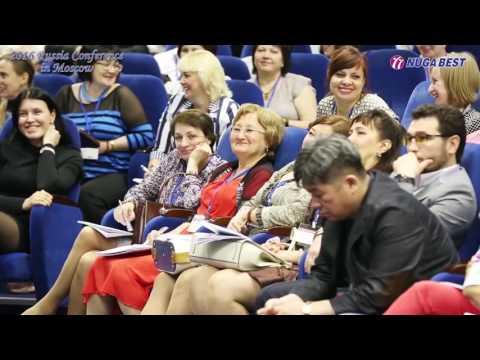 2016 NUGABEST Russia conference