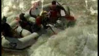 Gauley River Whitewater Rafting with Appalachian Wildwaters