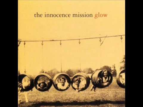 The innocence mission spinning