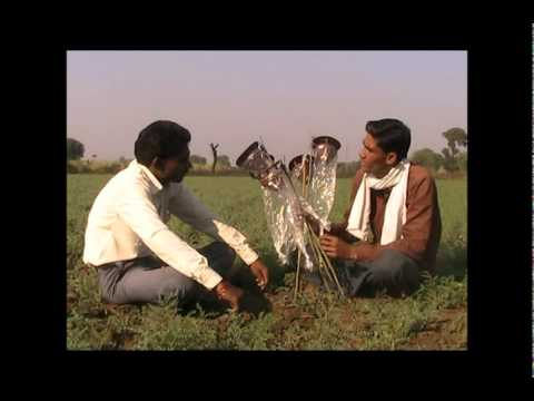 Use of Pheromone Traps in Insect Control Hindi ASA Madhyapradesh