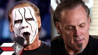 15 WWE Wrestlers You Won't Recognize Without Makeup
