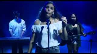 Halo - Beyoncé (Acoustic Soul Ft. Adrià Puerto)