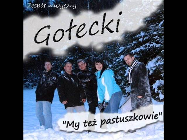 zespół Gołecki - Dziecina mała