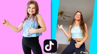 Recreating VIRAL TikToks Challenge! Charli D'amelio Vs Addison Rae | JKrew