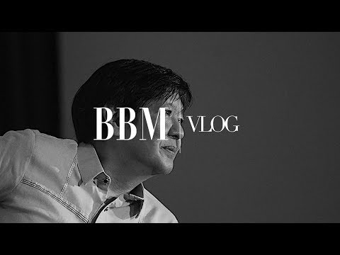 BBM VLOG #1: A New Chapter | Bongbong Marcos