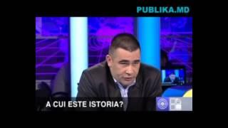 """Nicolae Pascaru - (Scandal ) """"Dragostea față de țară este sacră"""""""