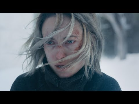 A Vigilante (2019) Official Trailer HD // Olivia Wilde