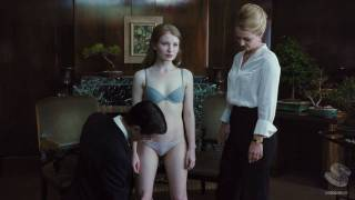 SLEEPING BEAUTY - OFFICIAL CANNES 2011 TRAILER-EMILY BROWNING [HD]