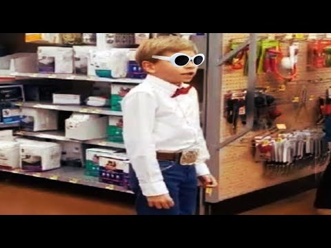 Walmart Yodeling Kid (Trap Version)