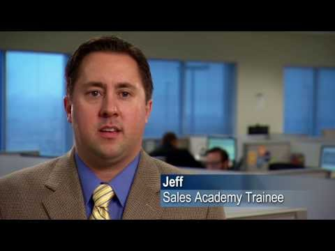 Liberty Mutual Sales Academy Program