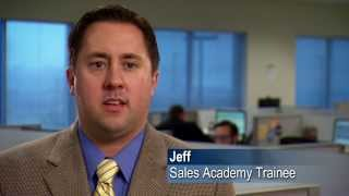 Liberty Mutual Sales Academy Program