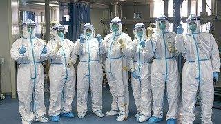 Ни одного заразившегося за сутки Китай победил коронавирус а Нью Йорк принимает экстренные меры