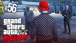 LA PRUEBA FINAL || GTA V ROLEPLAY #56
