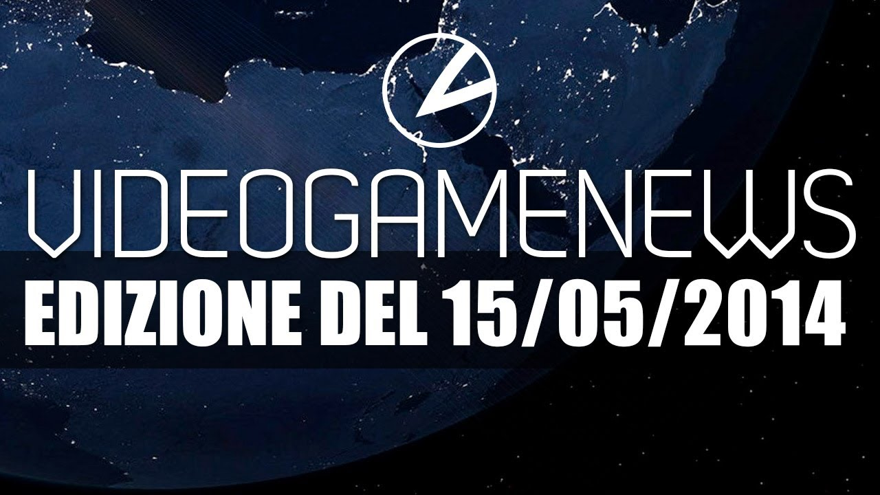 Videogame News - 15/05/2014 - Xbox One senza Kinect - Sunset Overdrive - Watch Dogs