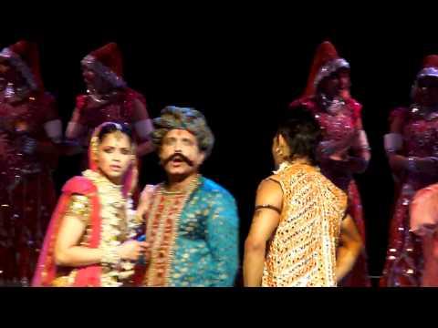 The Merchants of Bollywood - Amsterdam Rai, The Netherlands