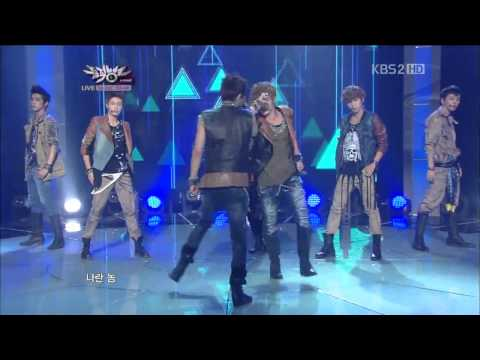 (121005)(HD) 100% - Bad Boy