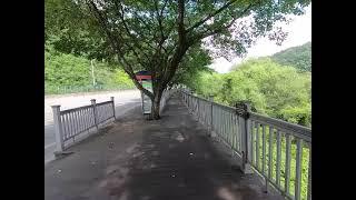 가호리 동네한바퀴(마을입구)