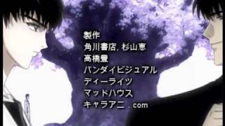 [ALT] Tokyo Babylon 1999 (OP) - Warriors (with credits)