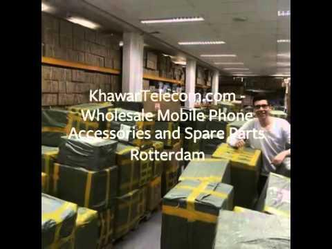 Khawar Import & Export Rotterdam