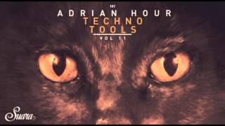 Adrian Hour - I Can