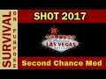 Second Chance Med - Doc T - SHOT Show 2017