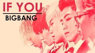 Bigbang - if you m/v