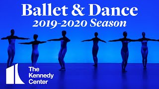 2019-2020 Ballet & Dance Season Announcement