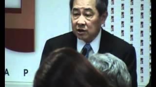 Едвард Чоу про енергоефективність